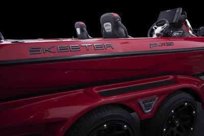 2020 Skeeter FXR20 Apex