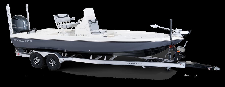 2020 Skeeter SX240 Bay Boat For Sale profile image.