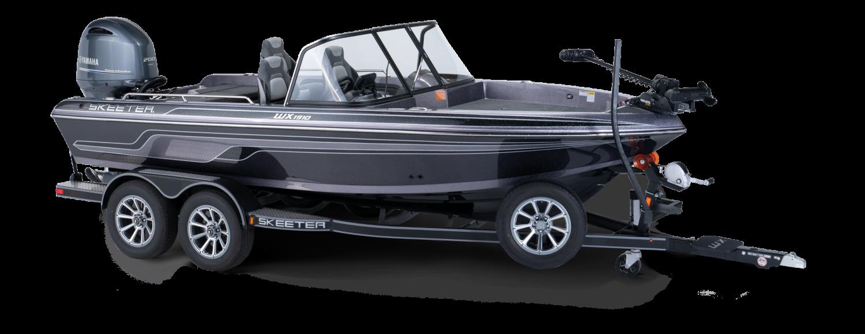 2020 Skeeter WX1910 Deep V Boat For Sale profile image.