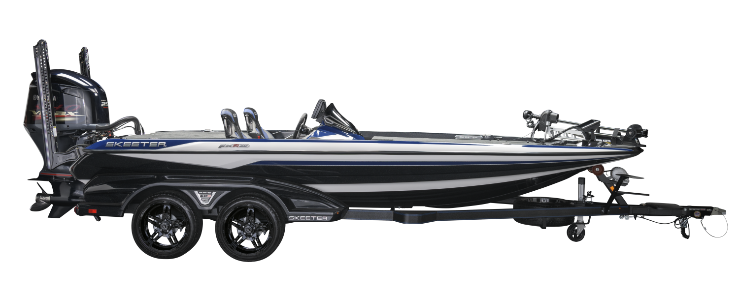 2021 Skeeter FXR20 LIMITED Bass Boat For Sale profile image.
