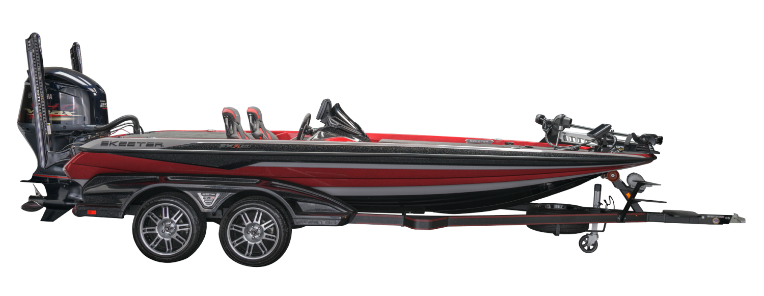 2021 Skeeter FXR20 Bass Boat For Sale profile image.