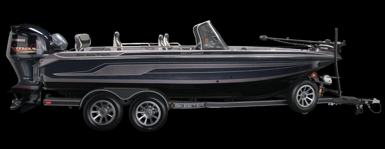 2021 Skeeter WX2060 Deep V Boat For Sale profile image.