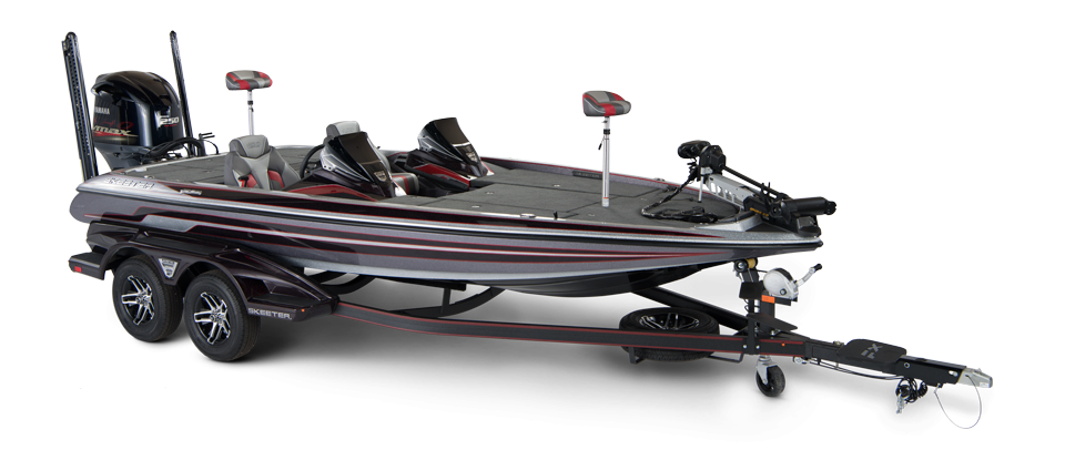 2018 Skeeter FX20 Bass Boat For Sale profile image.