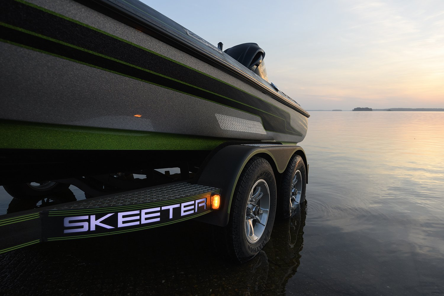 2018 Skeeter ZX250 Bass Boat For Sale