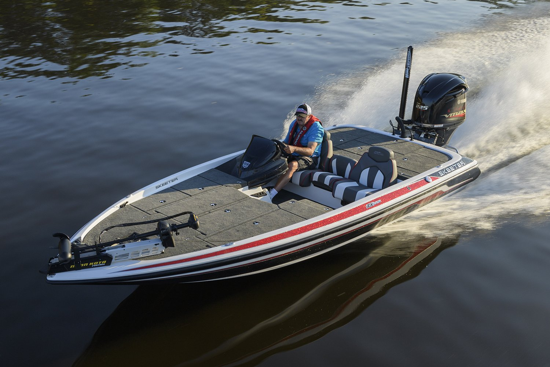 Skeeter Bass Boat download