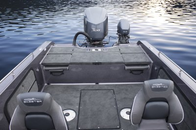 wx 2190 powered by yamaha four stroke