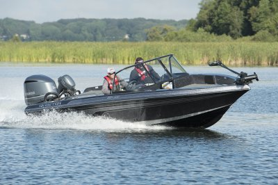the wx2190 handle big water with ease