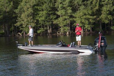 skeeter fx20 apex bass boat