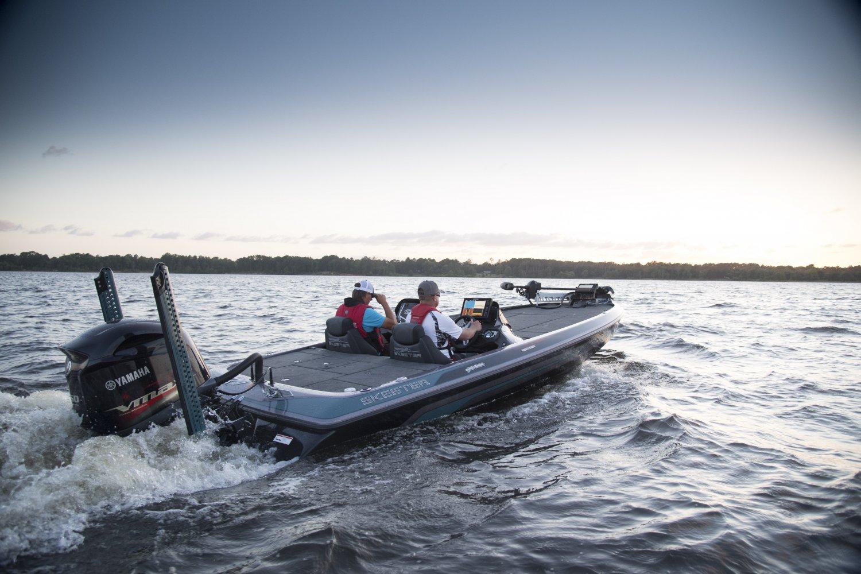 2019 Skeeter FX21 LE Bass Boat For Sale