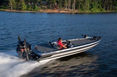skeeter skeeter fx21LE bass boat