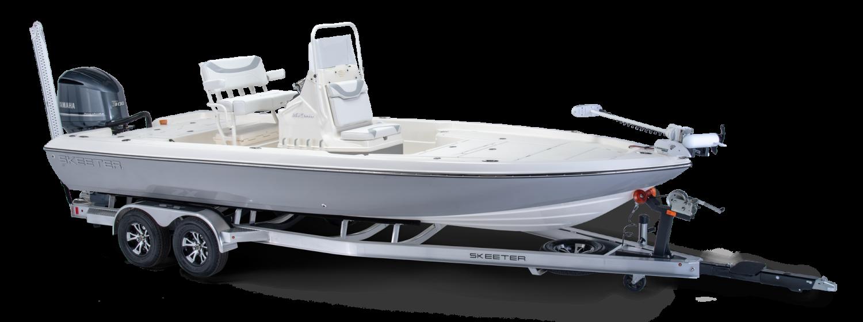 2019 Skeeter SX240 Bay Boat For Sale profile image.