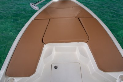 sx230 front bow cushion package