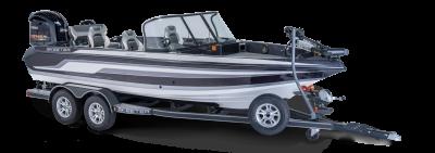 2019 Skeeter WX 2060 Deep V Boat