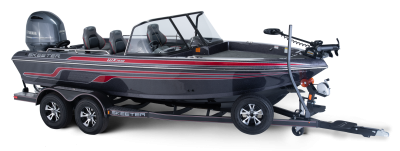 2019 Skeeter WX 1910 Deep V Boat