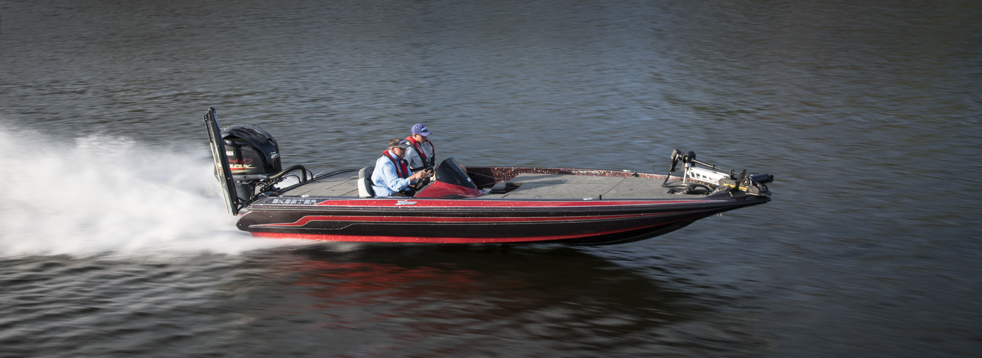 2017 Skeeter Zx250 Bass Boat For Sale