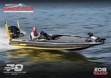 Bass Boat Literature | Skeeter Boats