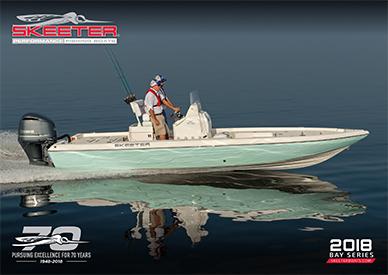 Bass Boat Literature   Skeeter Boats