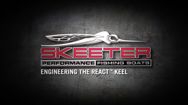 Engineering the React Keel